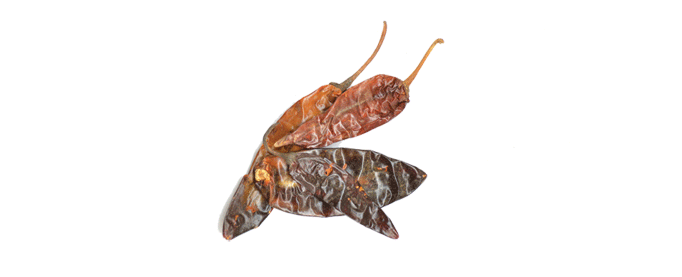 Guajillo Chili