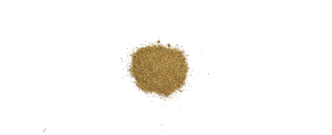 Pollen de Chamomille